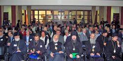 Colloques œcuméniques internationaux de spiritualité orthodoxe